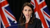 Thủ tướng New Zealand Jacinda Ardern