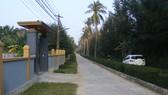 Cuộc sống thanh bình nơi làng phong (xã Quỳnh Lập, thị xã Hoàng Mai, tỉnh Nghệ An)