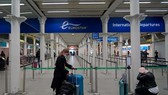 Pháp đóng cửa biên giới một chiều với Anh