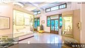 Gian trưng bày 3D của Bảo tàng Lịch sử quốc gia