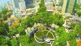 Từng bước thực hiện dự án xây dựng khu vực Hồ Con Rùa thành phố đi bộ có sân khấu biểu diễn đờn ca tài tử cuối tuần