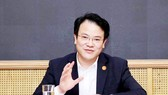 Thứ trưởng Bộ KH-ĐT Trần Quốc Phương