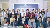 Ra mắt BCH Hiệp hội Xây dựng và Vật liệu xây dựng TPHCM (SACA) nhiệm kỳ VIII (2021- 2025)