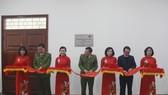 Thành lập Văn phòng liên lạc phòng, chống ma túy và tội phạm qua biên giới tỉnh Quảng Bình. Ảnh: VGP