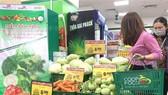 Nông sản các tỉnh Hải Dương, Hải Phòng được Saigon Co.op hỗ trợ tiêu thụ không lợi nhuận