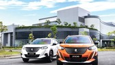 Peugeot 2008 bắt đầu được bàn giao đến khách hàng Việt