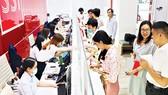 Công ty Chứng khoán SSI kết quả kinh doanh tăng trưởng ấn tượng với doanh thu quý 1-2021 đạt 1.503 tỷ đồng