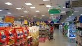 Sản phẩm giảm giá mạnh tại các siêu thị Co.opmart