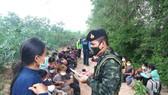 Thái Lan mạnh tay xử lý nạn nhập cư trái phép