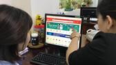 Hoạt động mua bán hàng trực tuyến: Tăng cường biện pháp bảo vệ quyền lợi người tiêu dùng