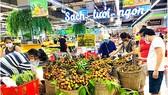 """Hàng hóa tại siêu thị VinMart/VinMart+ đáp ứng tiêu chí """"tươi ngon thượng hạng"""""""