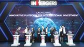 Chính thức ra mắt INMERGERS - Nền tảng tiên phong kết nối đầu tư quốc tế