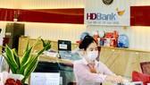 Thu nhập dịch vụ tăng mạnh, HDBank hoàn thành 58% kế hoạch năm