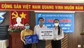 TH trao tặng 48.000 sản phẩm tốt cho sức khỏe, chung tay cùng Khánh Hòa chống dịch Covid-19
