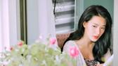 Diễn viên Minh Trang trong Cây táo nở hoa