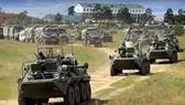 Nga và Trung Quốc tập trận chung quy mô lớn tập trung vào chống khủng bố