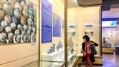Hoạt động của bảo tàng nằm trong 4 nhóm hoạt động kinh doanh được giảm thuế GTGT