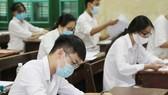 Nhiều trường đại học công bố điểm sàn xét tuyển