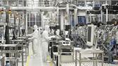 Nhật Bản bị cạnh tranh khốc liệt về công nghệ bán dẫn