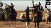 Những chiến binh IS