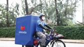Lazada khởi động lại dịch vụ giao hàng tại TPHCM