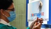 Cuba đã khởi động chiến dịch tiêm vaccine phòng Covid-19 cho trẻ em trong độ tuổi từ 2-18