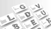 Hình ảnh font chữ trong dự án Bội Tự