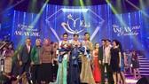 Yen Nhi wins 1st runner up at Miss ASEAN Friendship 2017