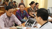 Each farmer is loaned up to VND 24.49 million from Vietnam Bank for Scial Policies