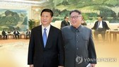 Xi suggests 'sound, stable' China-N.K. ties in message to Kim
