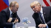 Meeting between Russian, US presidents possible