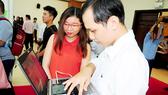 Singapore Consul General to HCMC, Ms. Leow Siu Lin
