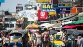 Thailand to maintain security during water festival