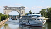 Volga River Cruise is one among recommended tours for Vietnamese tourists to discover Russia. — Photo russia-cruises-travel.com