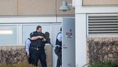 Female suspect dead, several hurt in YouTube shooting