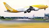 Flight returns to Singapore due to bomb threat
