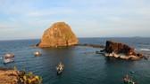 Phu Yen's Yen Islet recognized as national relic site