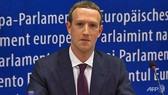 'I'm sorry', Facebook boss tells European lawmakers