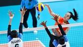 Vietnamese women's volleyball team