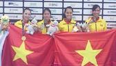ASIAD 2018: Vietnam ranks 17th in medal tally  