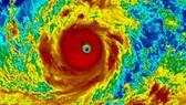 Super typhoon Mangkhut to affect Thailand next week