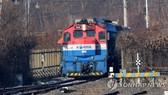U.N grants sanctions exemption for inter-Korean project's groundbreaking...