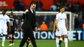 Thắng Everton, thầy trò Paul Clement đang tự quyết định số phận mình ở 2 vòng đấu cuối