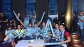 Manchester City tổ chức sự kiện cho fan lần đầu ở TPHCM