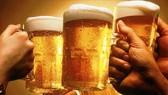 Tuổi sử dụng rượu, bia có xu hướng trẻ hóa