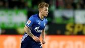 Meyer rời Schalke