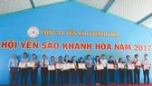 Festival biển Nha Trang: Độc đáo lễ giỗ tổ nghề yến