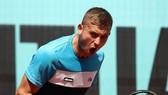 Dan Evans đối mặt với án phạt cấm thi đấu 4 năm