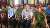 Kết thúc điều tra giai đoạn hai vụ án kinh tế tại Ngân hàng Xây dựng Việt Nam