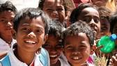 Trẻ em Indonesia. (Nguồn: Peek Holidays)